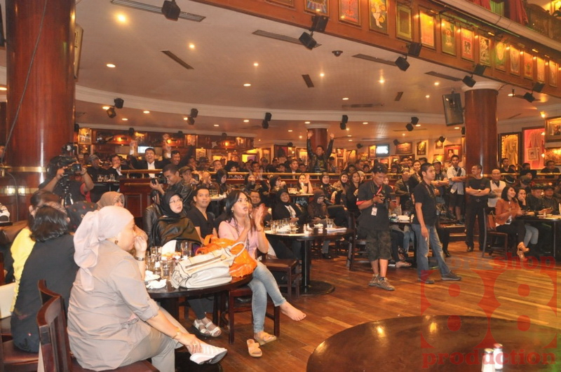 Hotel Sekitar Hard Rock Cafe Bali